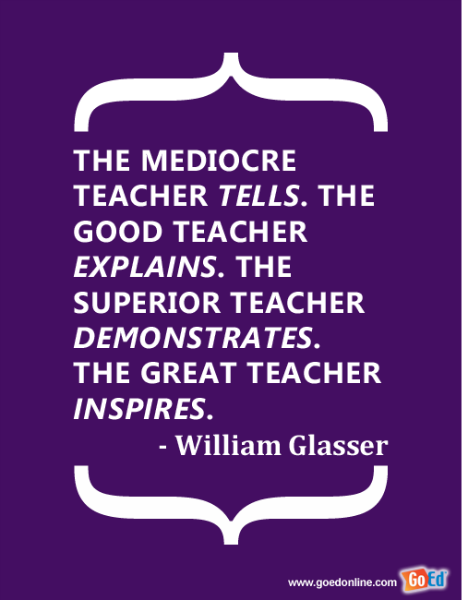 Great Quotes For Special Education Teachers - Wise Words y