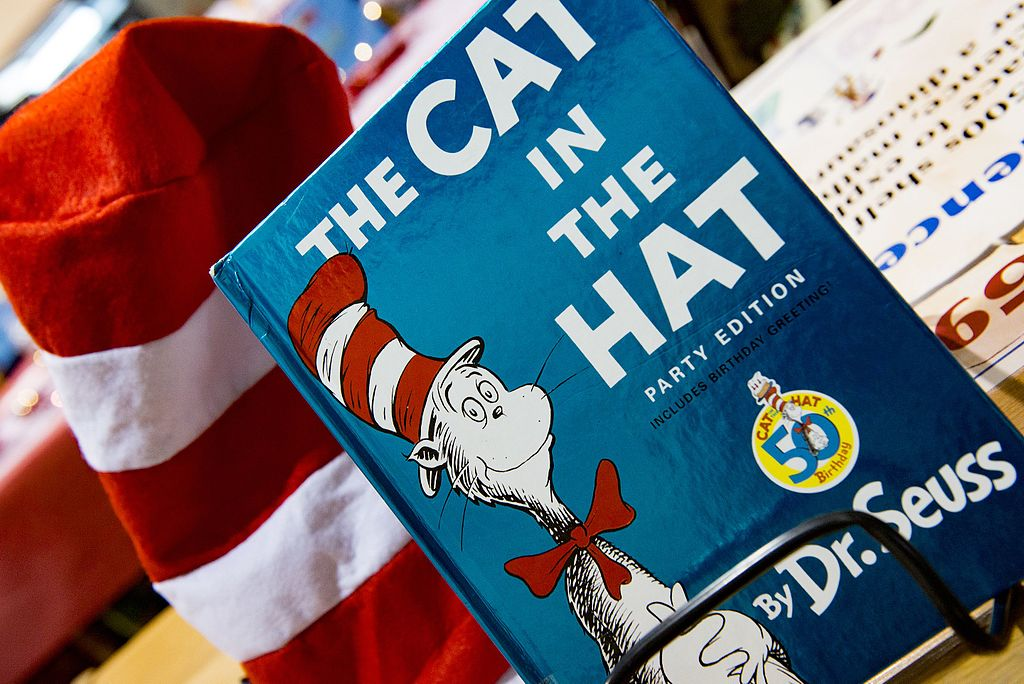 20 Famous Dr. Seuss Quotes To Lift Your Spirits