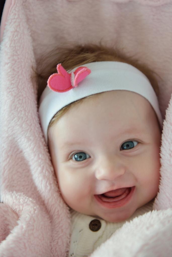 foto's eczeem baby