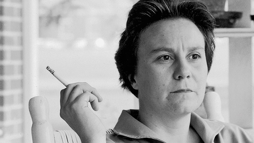 how does harper lee present her It was adapted for the stage and was also made into a successful film yet harper  lee did not write any more novels she returned to monroeville now in her.