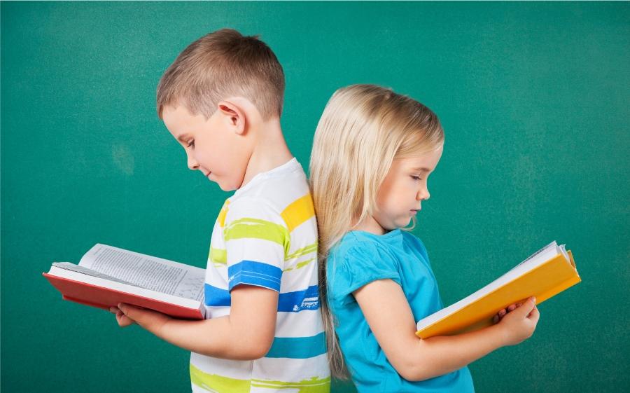 Stop Saying You're Homeschooling Your Preschooler