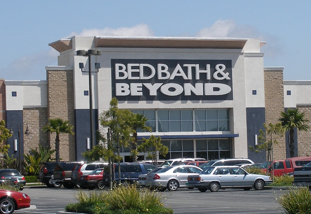 Being An Employee Of Bed Bath And Beyond