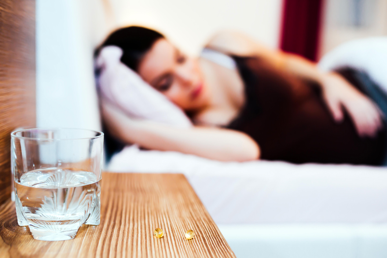 Bed Rest For Food Poisoning