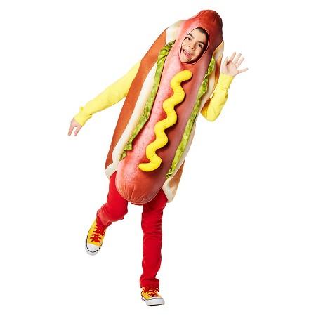 Hot Dog Baby Costume Target
