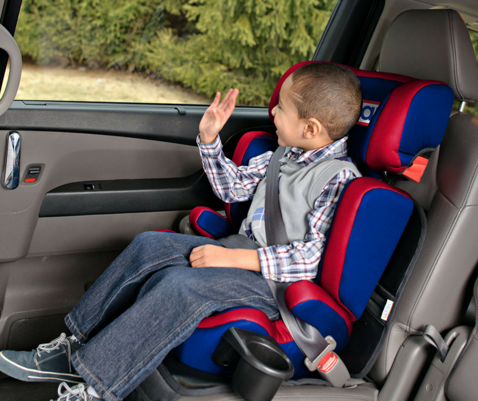 Child Booster Seat Laws In Virginia