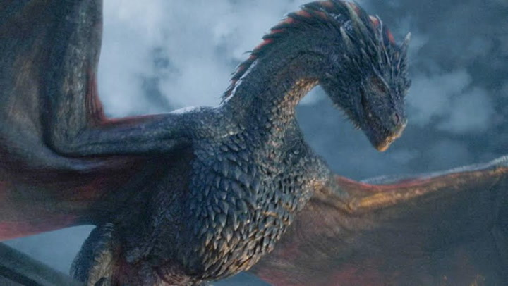 Game Of Thrones Drachen Namen